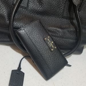 Kate Spade New York Purse and Wallet